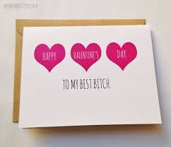 20 funny etsy valentine s day cards for your best friend gurl