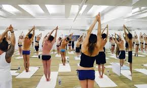 up to 57 off at yoga fitness herald square