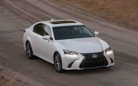 2018 Lexus GS 350 Redesign - http://www.carmodels2017.com/2017/02 ...