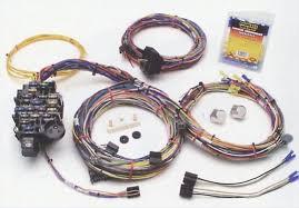 painless wiring 20101 1967 1968 camaro wiring harness