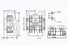 lucas fuse box 4fj 54038068