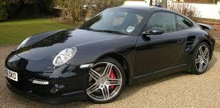 File:2006 Porsche 911 (997) Turbo - Flickr - The Car Spy (9).jpg ...