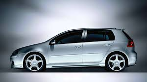 ABT VW Golf (2005) - YouTube