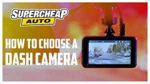 How to Choose A <b>Dash Camera</b> // Supercheap <b>Auto</b> - YouTube