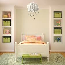nursery lighting ideas. Ceiling Light Cute Children\u0027s Bedroom / Baby Nursery White Layered Rain Cloud Pertaining To Lighting Ideas G