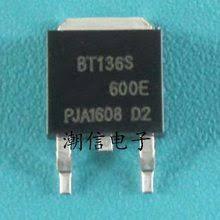 Best value <b>Bt136</b> Triac – Great deals on <b>Bt136</b> Triac from global ...