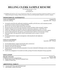 stock person resumes