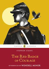 red badge of courage essays the red badge of courage  red badge of courage essays
