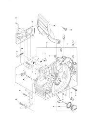 Husqvarna model 450 chainsaw gas genuine parts rh searspartsdirect husqvarna chainsaw parts 440 husqvarna chainsaw diagram parts