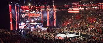Wwe Raw New Orleans Tickets Verizon Center Houston Seating