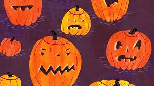 HD Halloween Aesthetic Backgrounds ...