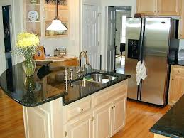 Kitchen Islands With Sink Dishwasher And Seating Island Stool Home Kitchen Islands With Sink For Sale