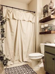 Image Small Bathroom Sinks 88trenddecor 88 Glamour Farmhouse Bathroom Decor Ideas On Budget