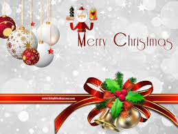 Free Merry Christmas Wallpaper Images ...