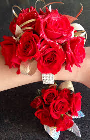bailey s pick for prom corsages