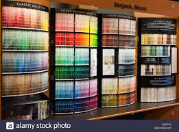 Benjamin Moore Paint Color Wheel Chart Color Wheel Charts Stock Photos Color Wheel Charts Stock