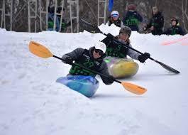 Franklin boat bash wraps up Winter Carnival | Human Interest |  unionleader.com