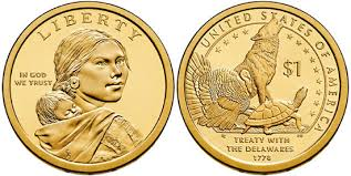 Sacagawea Gold Dollar Value Chart Sacagawea Dollars Values Info Fun Facts About The