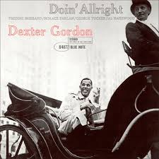 <b>Dexter Gordon</b> - <b>Doin</b>´ Allright - LP | JazzMessengers