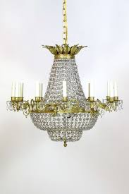 trendy crystal ring chandelier 20 c323a