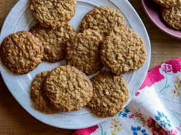 brown sugar oatmeal cookie recipe