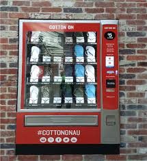 Vending Machine Business For Sale Gold Coast Mesmerizing Cotton On Breaks The Traditional Sales Rules Of Fast Fashion Have