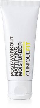 CLINIQUE <b>CliniqueFIT Post-Workout Mattifying Moisturizer</b> Reviews ...