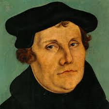martin luther theologian com