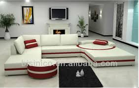 Colorful S-Shaped Sectional Sofa, Modern Free Combination Corner Sofa,Unique  Design Living