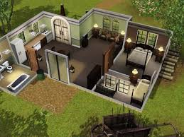 best house layout sims 4 the sims 4