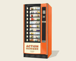 How To Get Free Money From A Vending Machine 2016 Classy Vending Machines Designboom