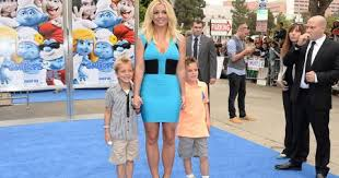 He temporarily stepped aside from the role overseeing her. Who Has Custody Of Britney Spears Kids A Complete Timeline