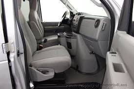 2010 ford econoline wagon 12 passenger xlt super duty 11592254 29
