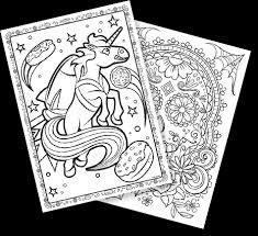 new collection of coloring pages