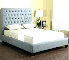 Macys Upholstered Bed Bed Frame Upholstered Bed Bedroom Sets White ...