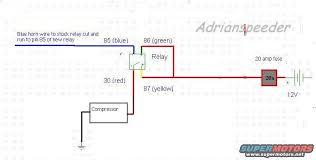 wolo air horn wiring diagram wiring diagrams dixie air horn wiring diagram diagrams and schematics