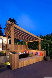 outdoor deck lighting ideas pictures. Transitional Deck With Sleek Fire Pit ❥❥❥ Http://bestpickr.com/deck-patio- Lighting-design-ideas Outdoor Lighting Ideas Pictures
