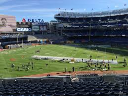 Yankee Stadium Section 229 Football Seating Rateyourseats Com