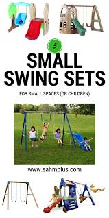 Best 25+ Swing sets for toddlers ideas on Pinterest | Toddler ...