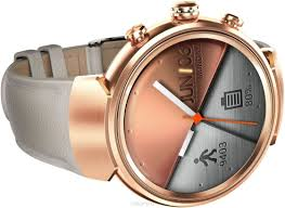 Asus Zenwatch 3 WI503Q Rose Gold buy ...