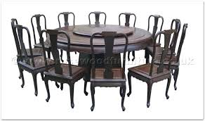 awesome large round dining table room tables seats intended for ordinary 12 solid oak chairs dini