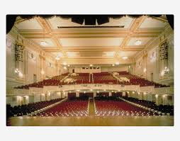 State Theater Seating Chart State Theatre Hennepin Theatre Trust