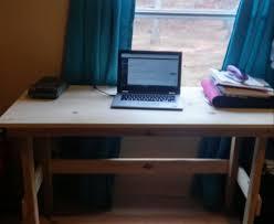 1. Design the Desk