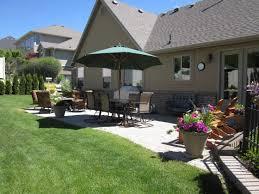 Beautiful Home Backyard Design Ideas Amazing House Decorating