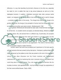 historical change essay mary wollstonecraft essay historical change essay mary wollstonecraft essay example