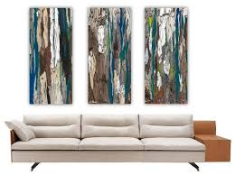 triptych wall art extra large wall art