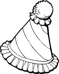 Coloriage Chapeau C A Imprimer L
