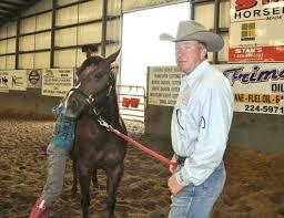 North Ridge Ranch 'cuts' horses | Local News Stories | capjournal.com