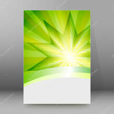 Brochure Cover Pages Background Report Brochure Cover Pages A4 Style Abstract Glow26