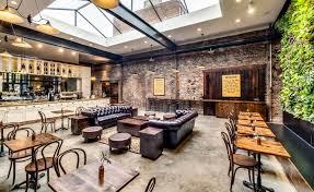 Cafeteria Interior Design Ideas Modern Cafe Interior Design Concepts Architecture Ideas